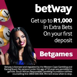 Betway betgames banner