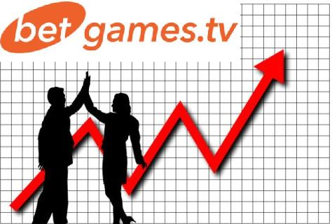 Betgames Africa Strategy - Betgames Online
