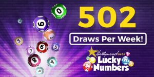 Lucky Numbers Dream Guide Betgames Online